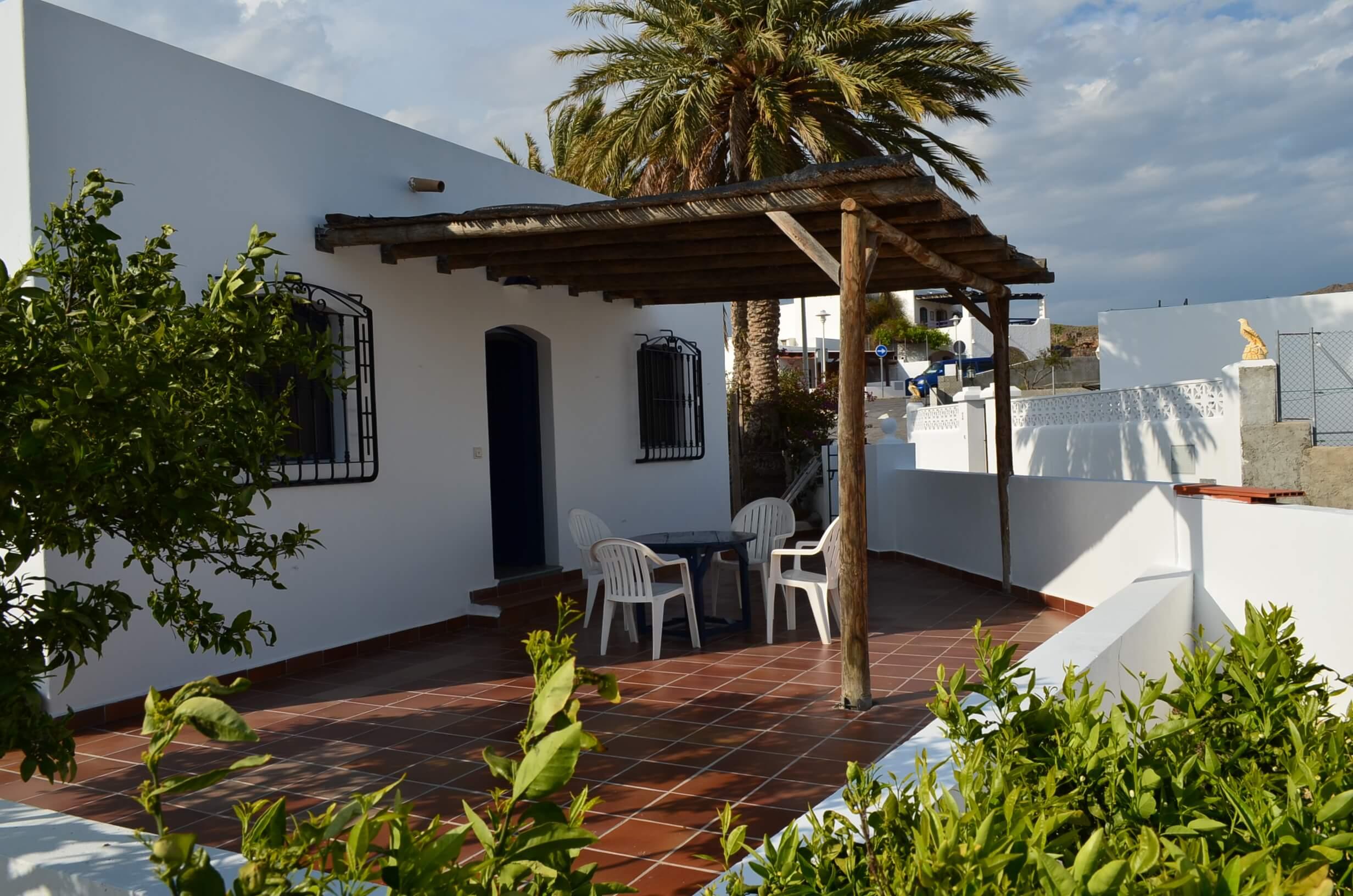 Villa Azahar Relax Guaranteed Inmobiliaria Cala San